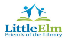 Little Elm FOL Logo